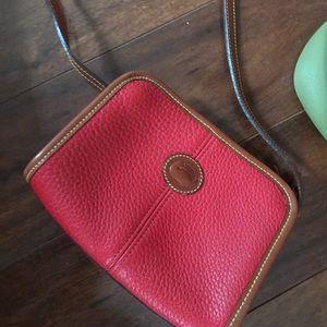 Handbags - Dooney and Bourke